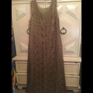 Dresses & Skirts - Ladies party dress - size:16